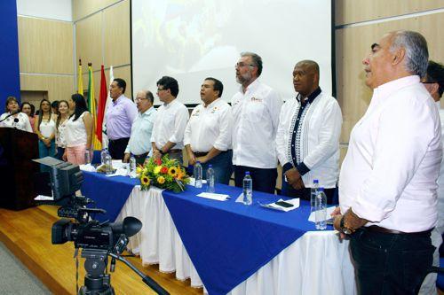 Hospital Regional Nivel II Francisco de Paula Santander ESE.