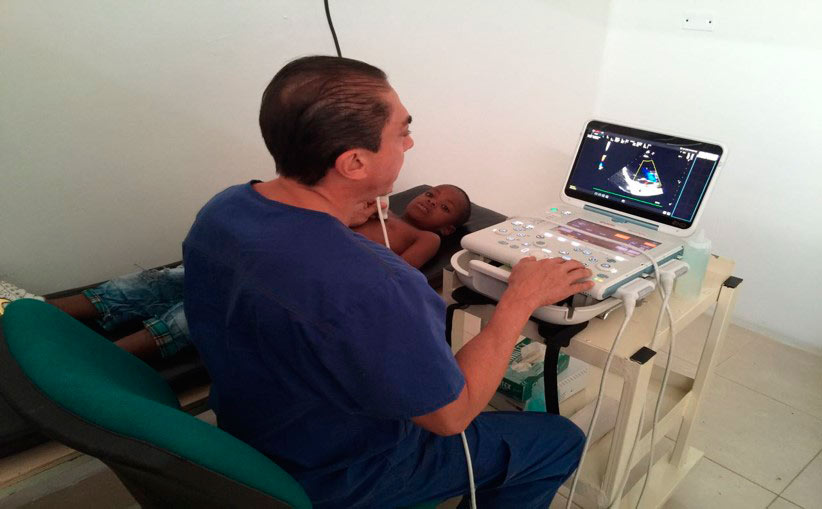 Apoyo Diagnóstico – Hospital Francisco Paula Santander