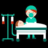 Atención a Hospitalización