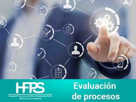 Evaluación de la gestión por procesos vigencia 2017