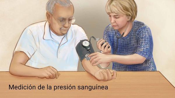 Hipertensión arterial ¡Información Importante!