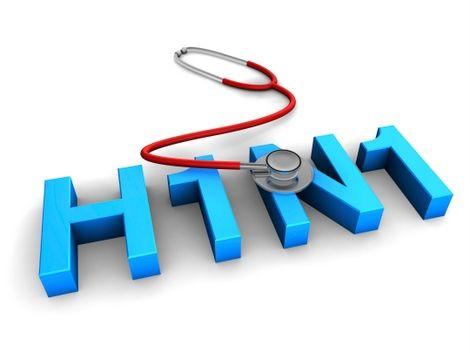 ¡INFÓRMATE SOBRE EL H1N1!