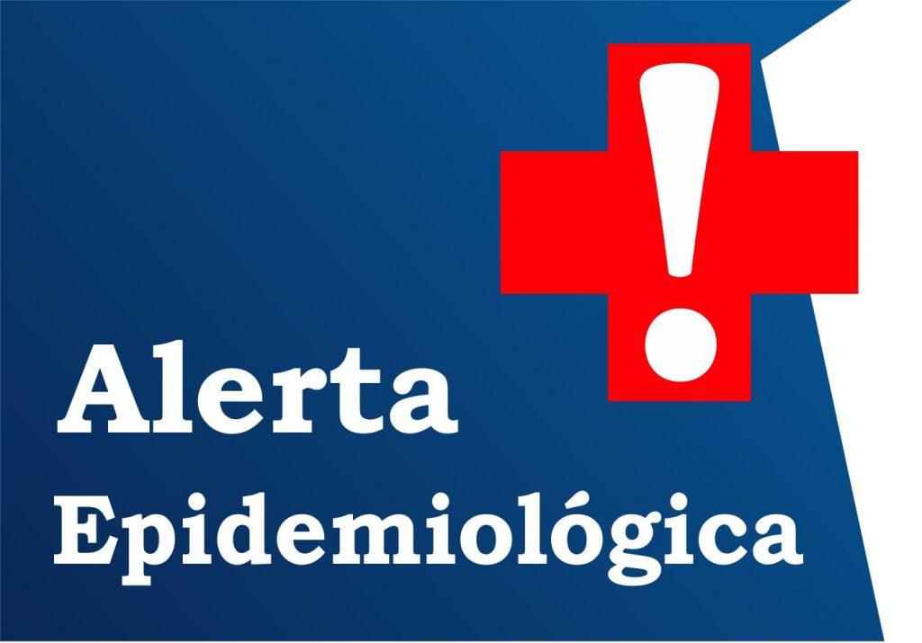 Alerta epidemiológica
