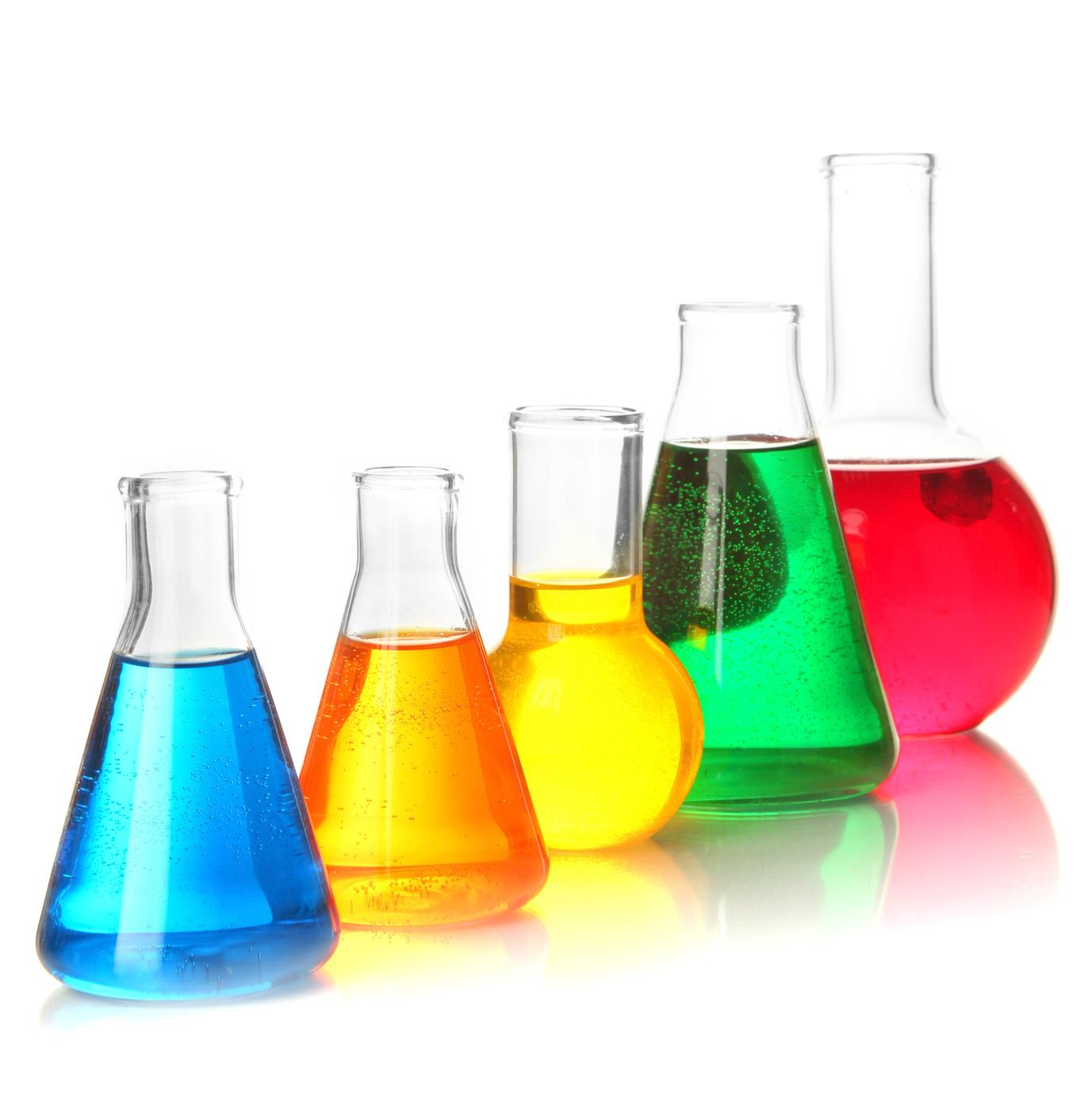 Invitación a cotizar Químicos