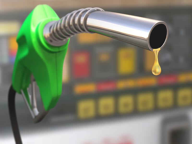 Combustibles para el primer trimestre de la vigencia de 2019