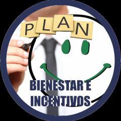 Programa de bienestar e incentivos 2019