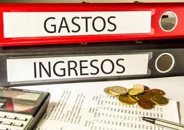 Ejecuciones de Ingresos y Gastos con corte a septiembre 2020