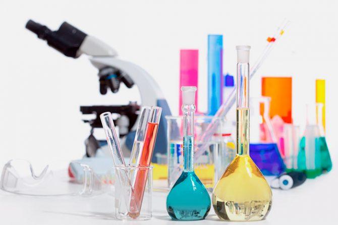 Invitación a cotizar Insumos y Reactivos de Laboratorio (Agosto a septiembre 2020)